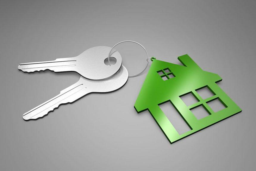 квартира ключи от квартиры дом