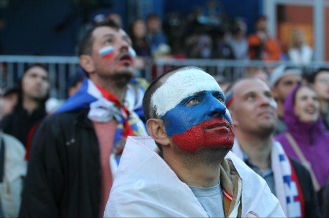 футбол фанат чемпионат мира по футболу болельщик россия