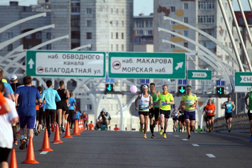 спортивный фестиваль ЗСД бег лёгкая атлетика