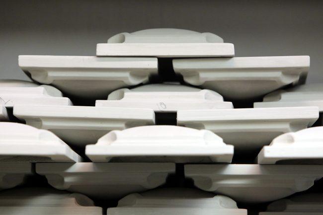 Керамист, поменявший таблички на мостах: Работаю с форматом, который соразмерен не искусству, а человеку