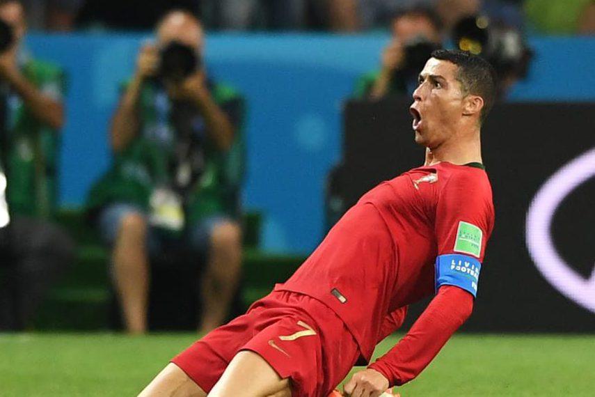 криштиану роналду fifa чемпионат мира по футболу чм футбол испания португалия