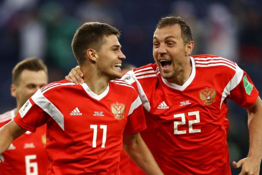 россия египет футбол матч чемпионат мира по футболу