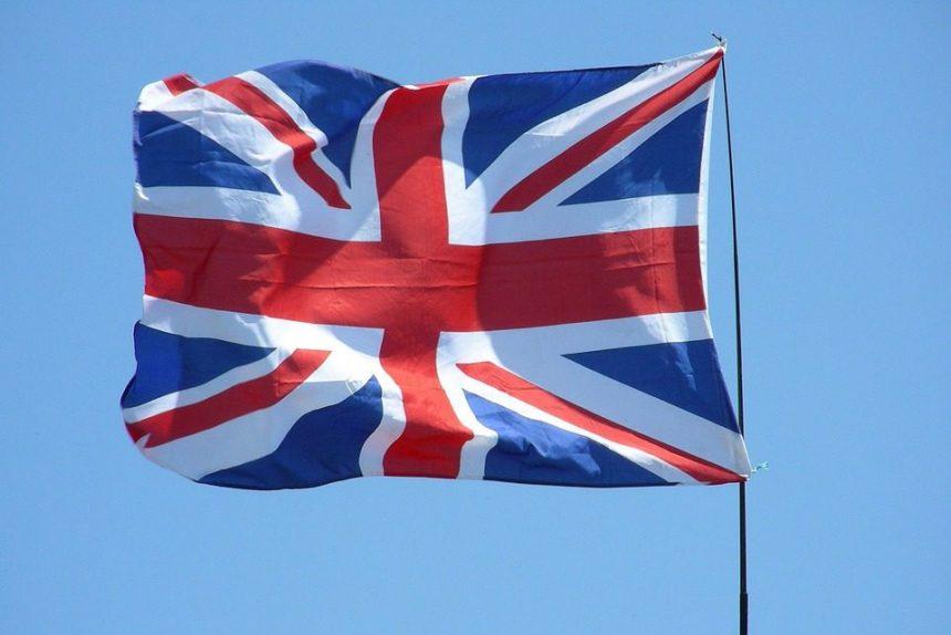 флаг великобритании великобритания англия