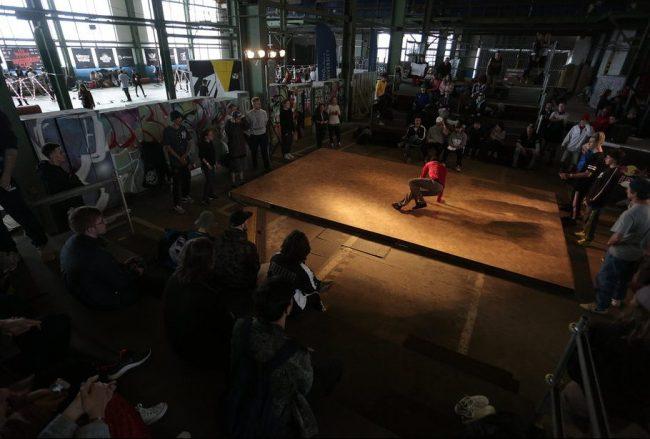 urban cultural festival танцы брейк брейкданс