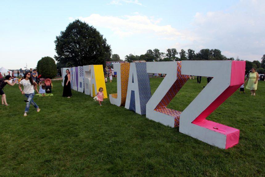 Фестиваль Усадьба Джаз