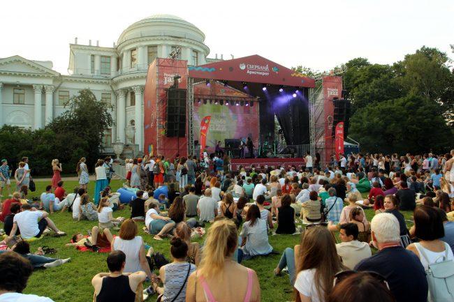 Мария Сёмушкина: «Петербург для «Усадьба Jazz» - возможность показать серьёзную инструментальную музыку»