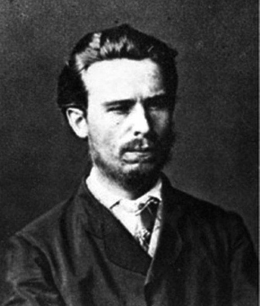 Сергей Нечаев. maysuryan.livejournal.com