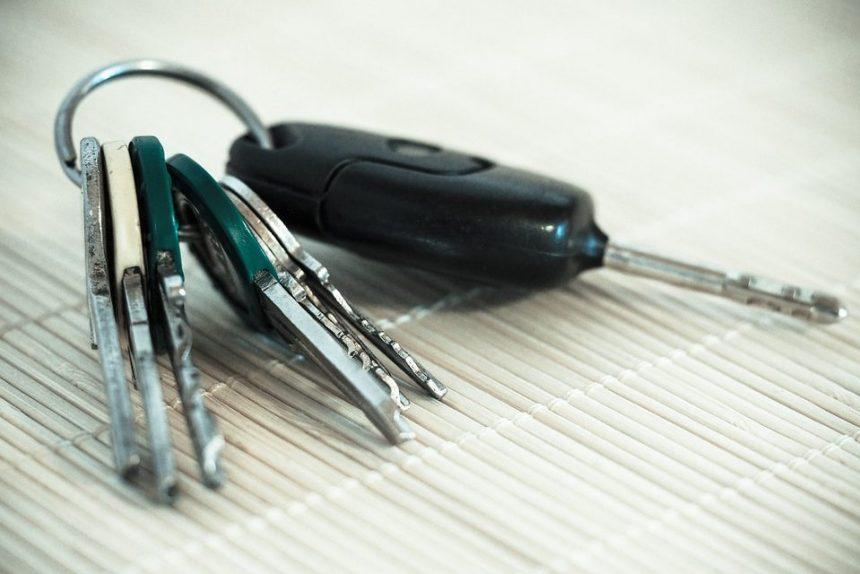 машина автомобиль ключи от машины