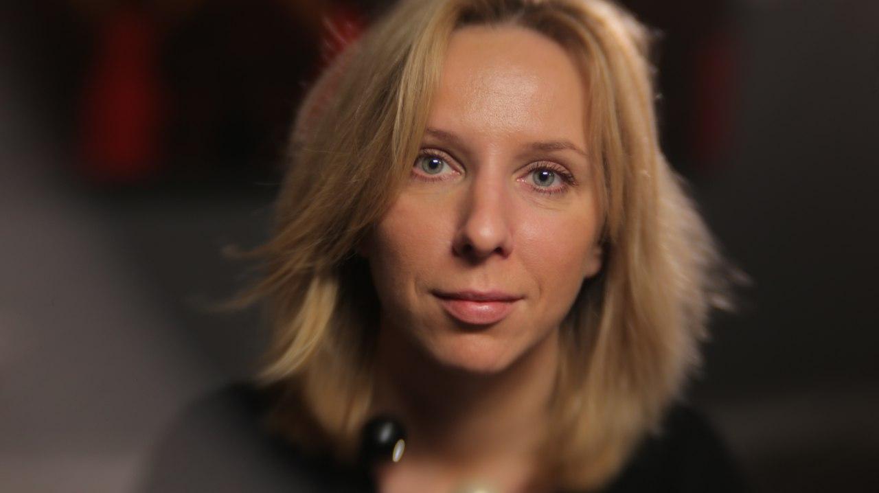 Анастасия Принцева