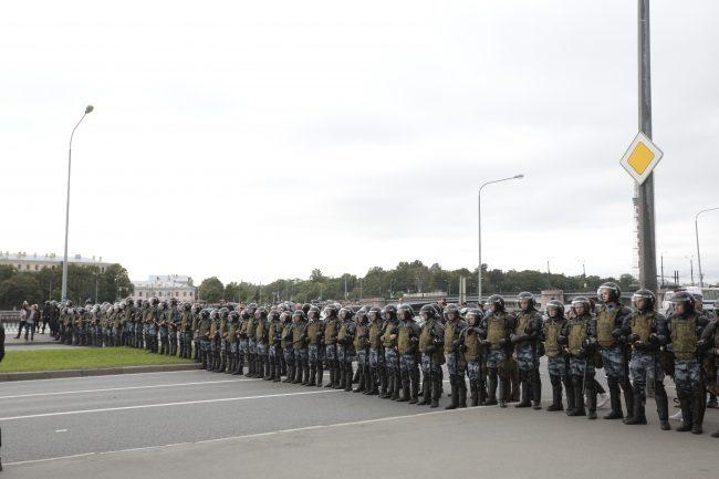 омон митинг акция протеста задержание задержания навальный против пенсионной реформы пенсионная реформа