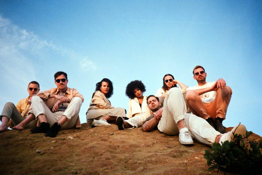 музыка группа Jungle