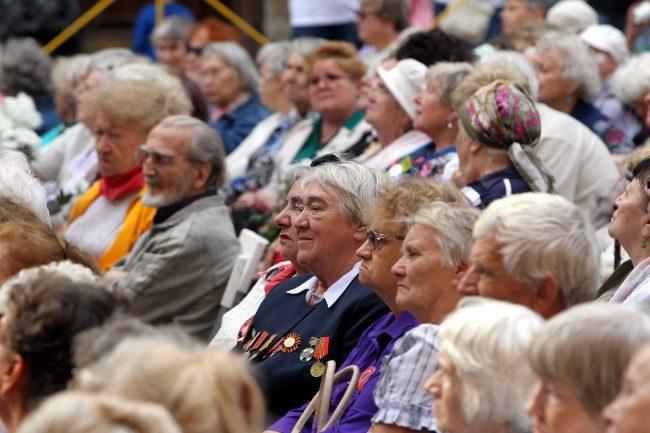 день памяти жертв блокады Ленинграда 8 сентября ветераны