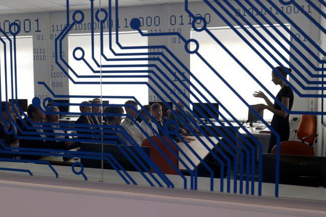 академия цифровых технологий дети школа образование обучение