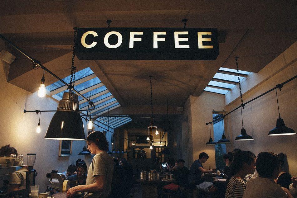 Как открыть кофейню, не имея опыта ведения бизнеса