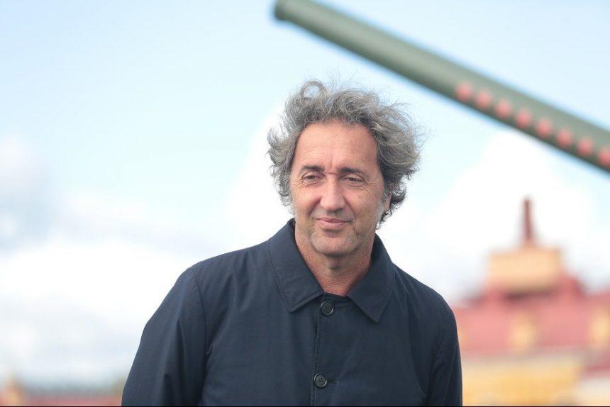 паоло соррентино режиссёр послание к человеку кино залп пушка петропавловская крепость