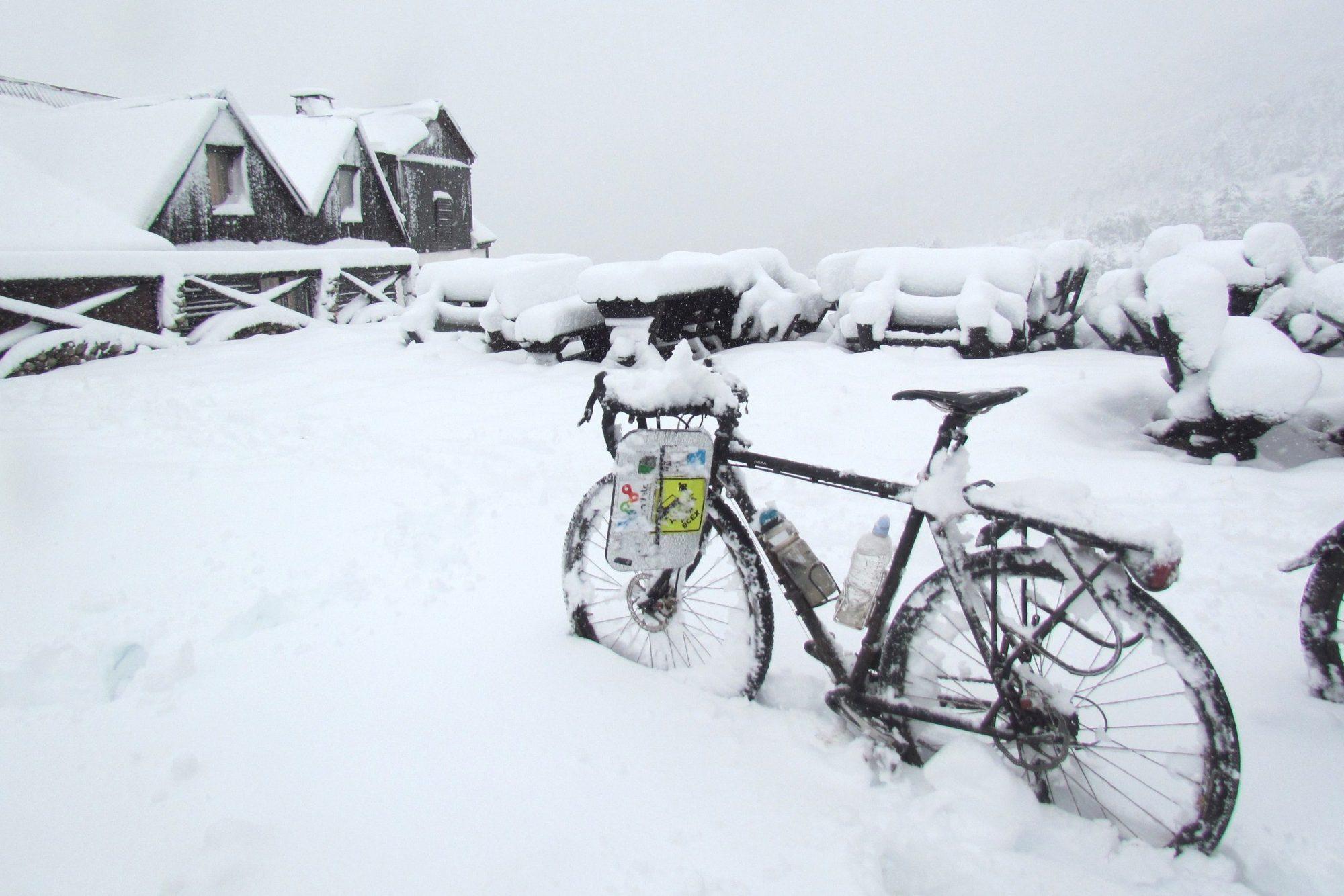 Снег (1)