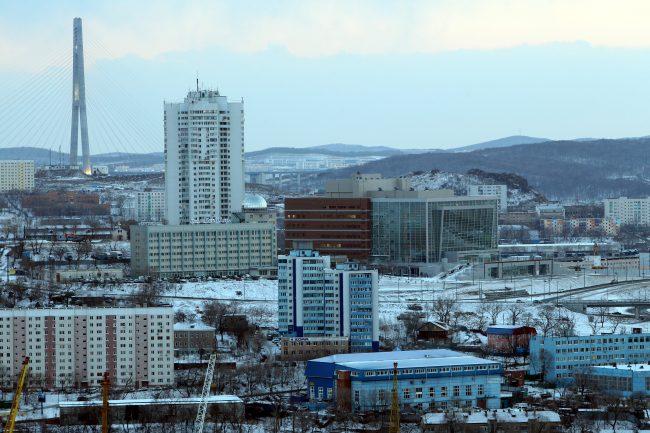Владивосток Мариинский театр Приморская сцена