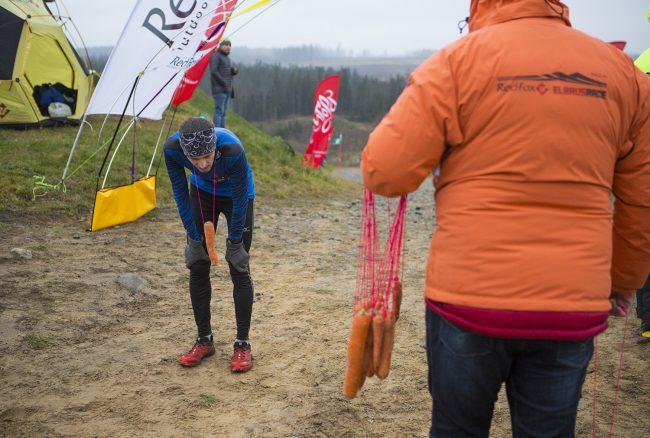 альпинистский горный кросс «не Мартовский заяц» спорт бег