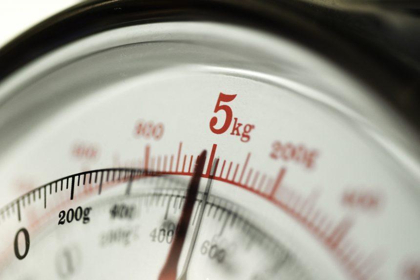 весы измерение массы 5 килограммов