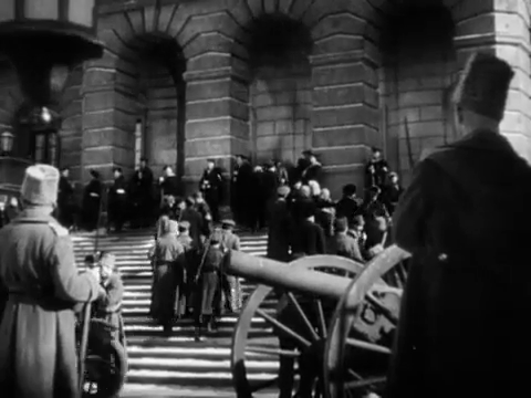 «Британский агент» (British Agent, 1934), реж. М. Кёртис