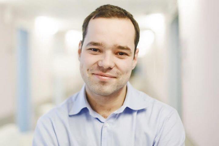 врач онколог Михаил Ласков
