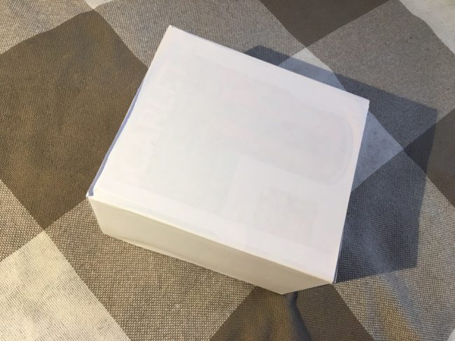 ящик для писем деду морозу поделка коробка