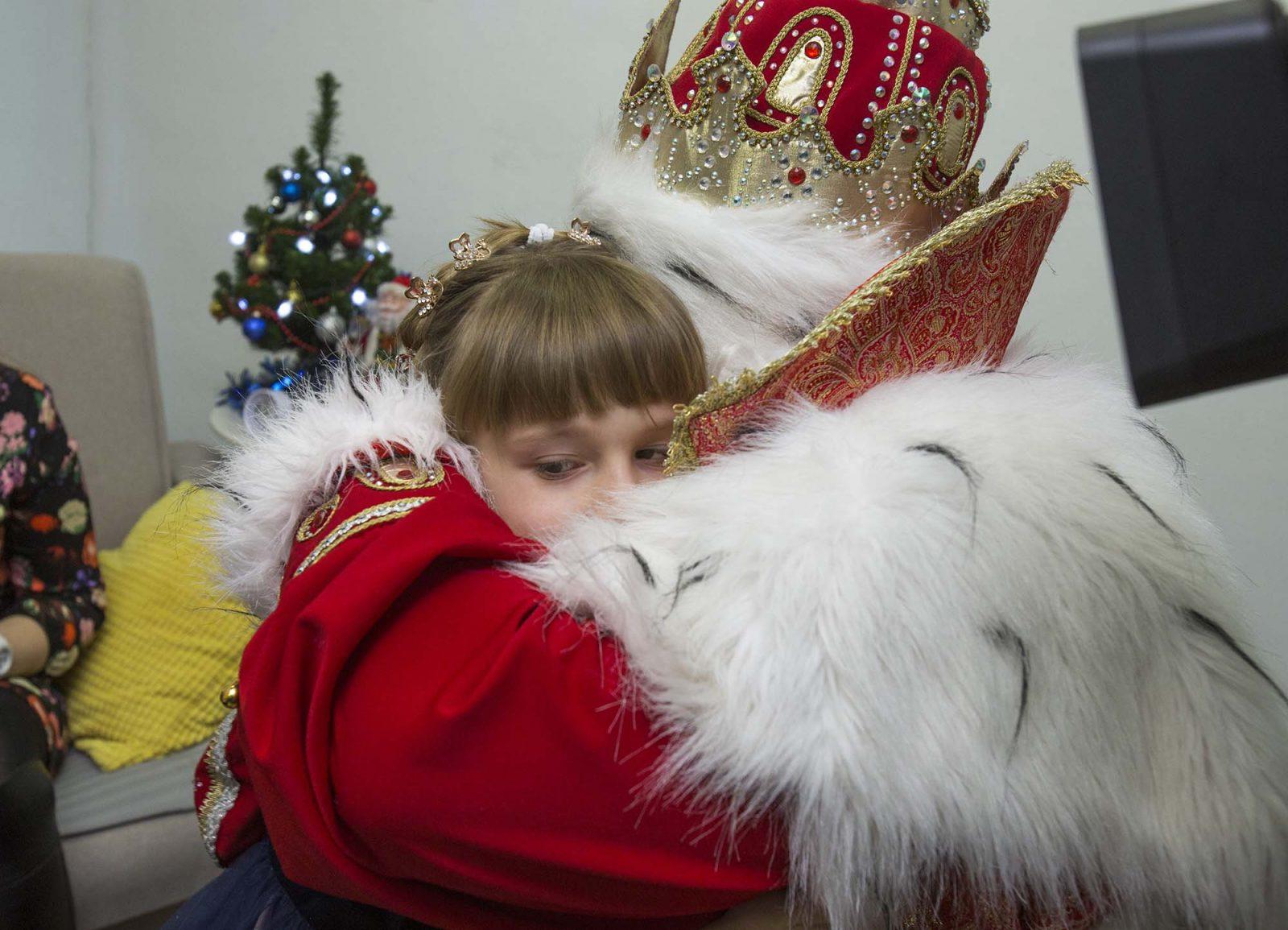Всероссийский Дед Мороз