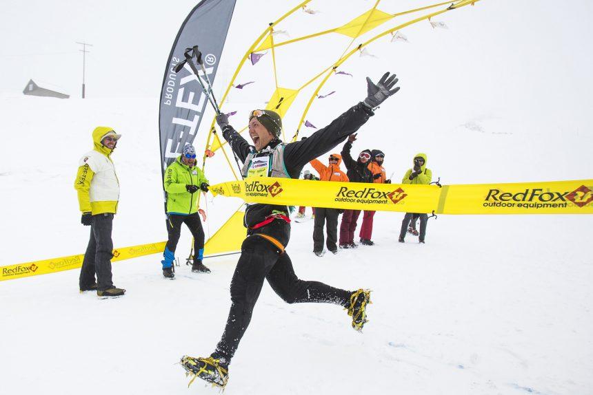 экстремальный спорт бег горы марафон фестиваль Red Fox Elbrus Race