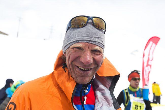 экстремальный спорт бег горы марафон фестиваль Red Fox Elbrus Race Виталий Шкель