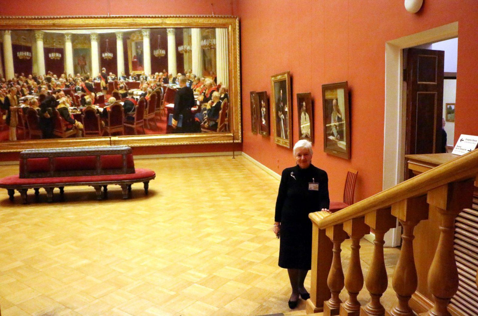 сказал, смотрители музеев фото даже ввели