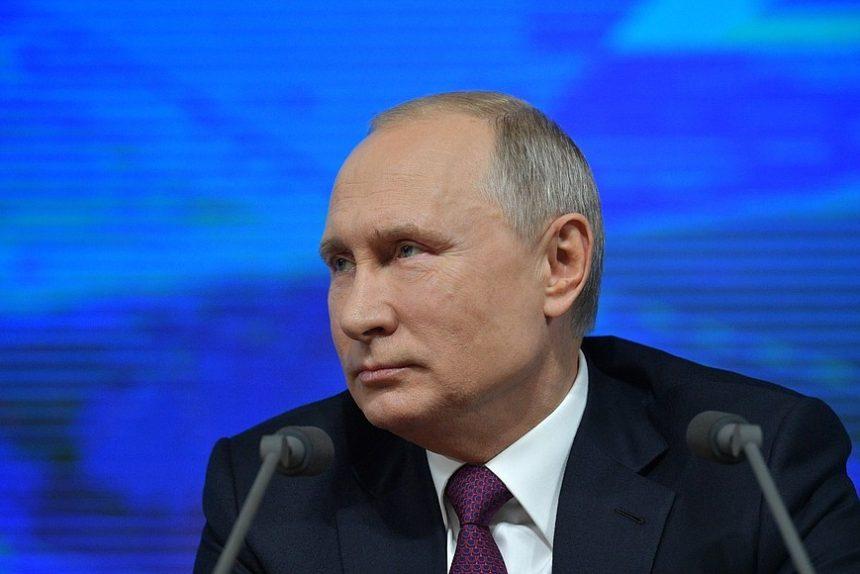 Путин: Мы будем делать всё для укрепления семейных ценностей