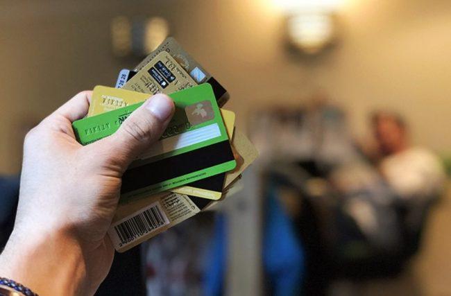 Кредитные карты, и чем они отличаются