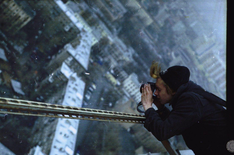 Реанимация, реабилитация и инвалидность: как восстанавливается фотограф, упавший с Ростральной колонны