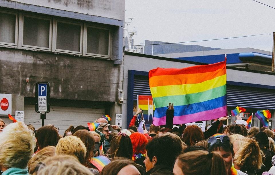 ЛГБТ, прайд