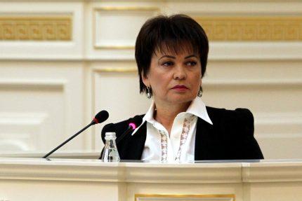 Любовь Совершаева: «Депутаты Резник и Вишневский хайпанули»
