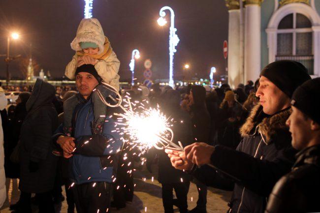новый год 2019 новогодние праздники бенгальские огни пиротехника