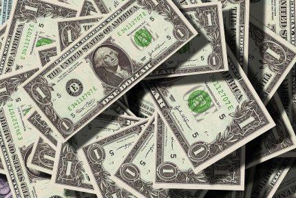 доллар деньги валюта