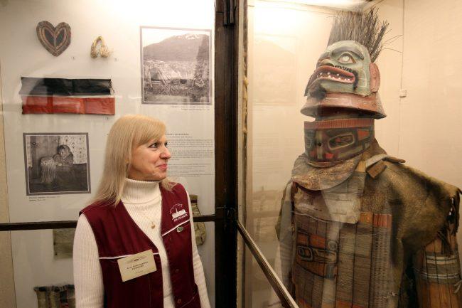 По ту сторону Кунсткамеры: что о первом музее России рассказывают его смотрители