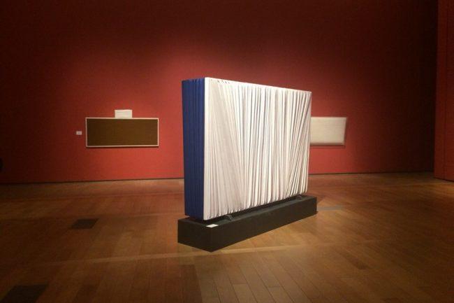 выставка Умберто Мариани