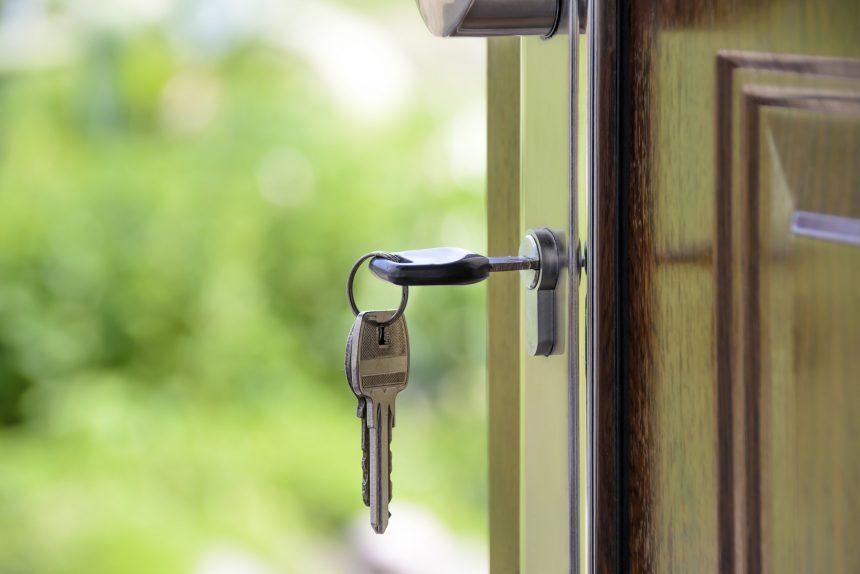 ключи дом аренда жильё