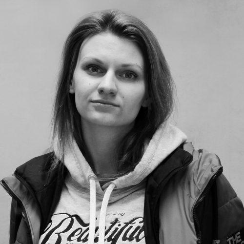 Алла Бортникова, корреспондент