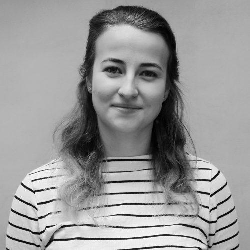 Дарья Маташина, контент-редактор