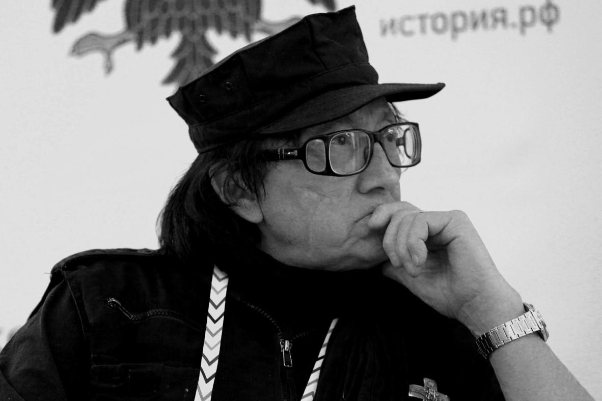 Михаил Шемякин: «Если бы мы чаще о смерти думали, жить было бы гораздо спокойнее»