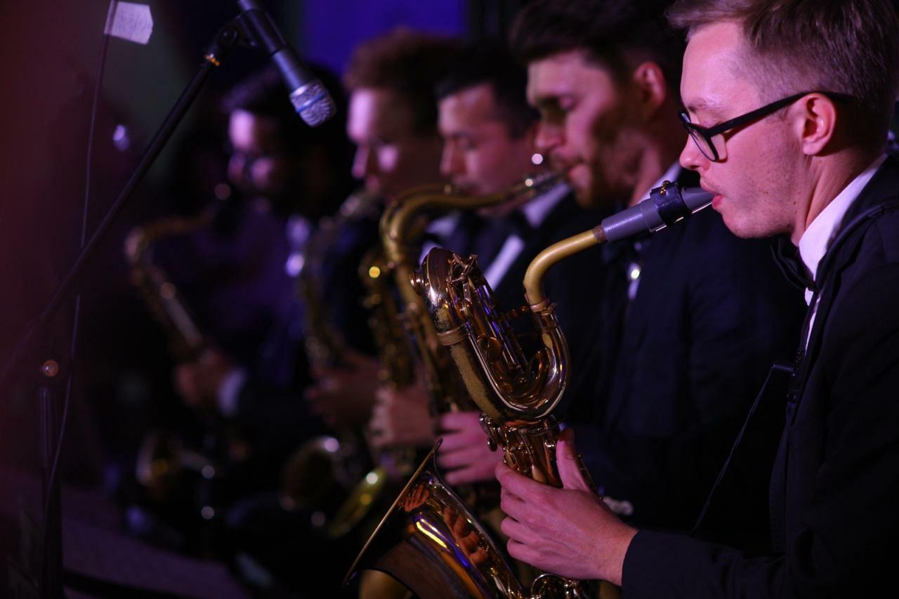 Где играли и слушали джаз: от похорон до филармонии