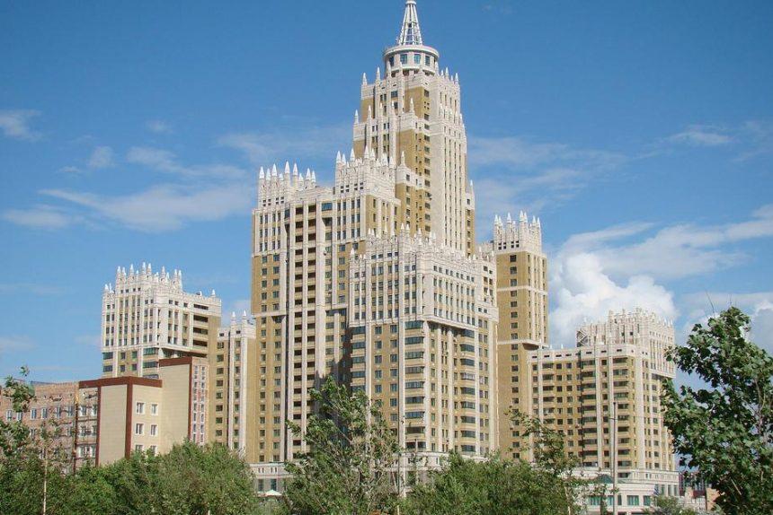 Новый президент Казахстана подписал указ о переименовании Астаны в Нур-Султан