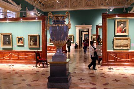 Эрмитаж музей