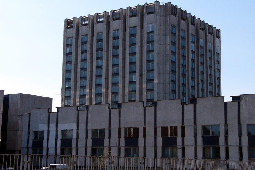НИИ Скорой помощи имени Джанелидзе