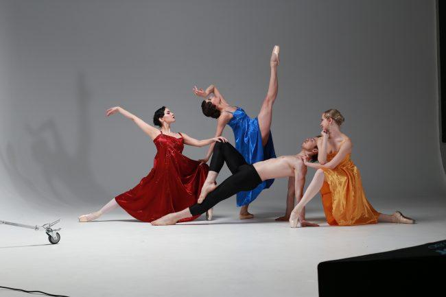 балет планетарий