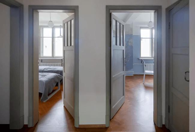 конструктивизм, квартира