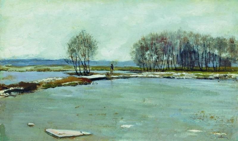 «Весна придёт – жабу принесёт»: поэты-маргиналы о романтической поре года